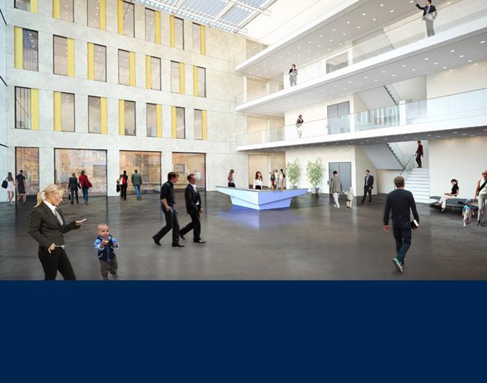 Architekten Bad Homburg hochtaunuskliniken bad homburg usingen pl architekten