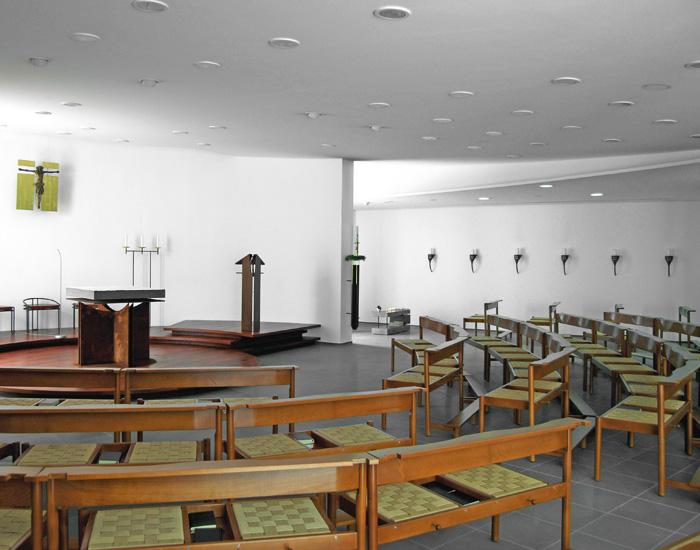 marienkrankenhaus bergisch gladbach pl architekten. Black Bedroom Furniture Sets. Home Design Ideas
