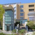 PL Architekten: Klinik Bad Windsheim Neubau OP, Erweiterung