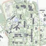 PL Architekten: Karl-Jaspers-Klinik in Bad Zwischenahn Neubau Psychiatrie