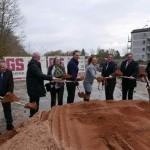 PL Architekten Erweiterungsbau A Klinik Neustadt an der Aisch