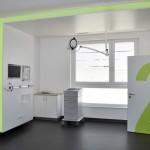 Erweiterung der Entbindungsabteilung des Bethlehem Gesundheitszentrums in Stolberg