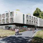 PL Architekten 2. Preis in Eltville am Rhein