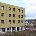 PL Architekten Gesundheits- und Krankenpflegeschule in Bretten