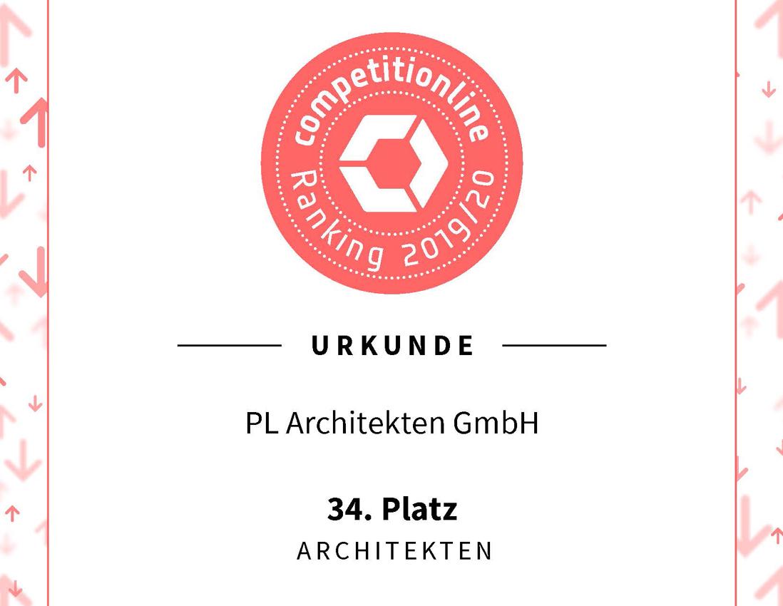competitionline_Urkunde 1 PL Architekten